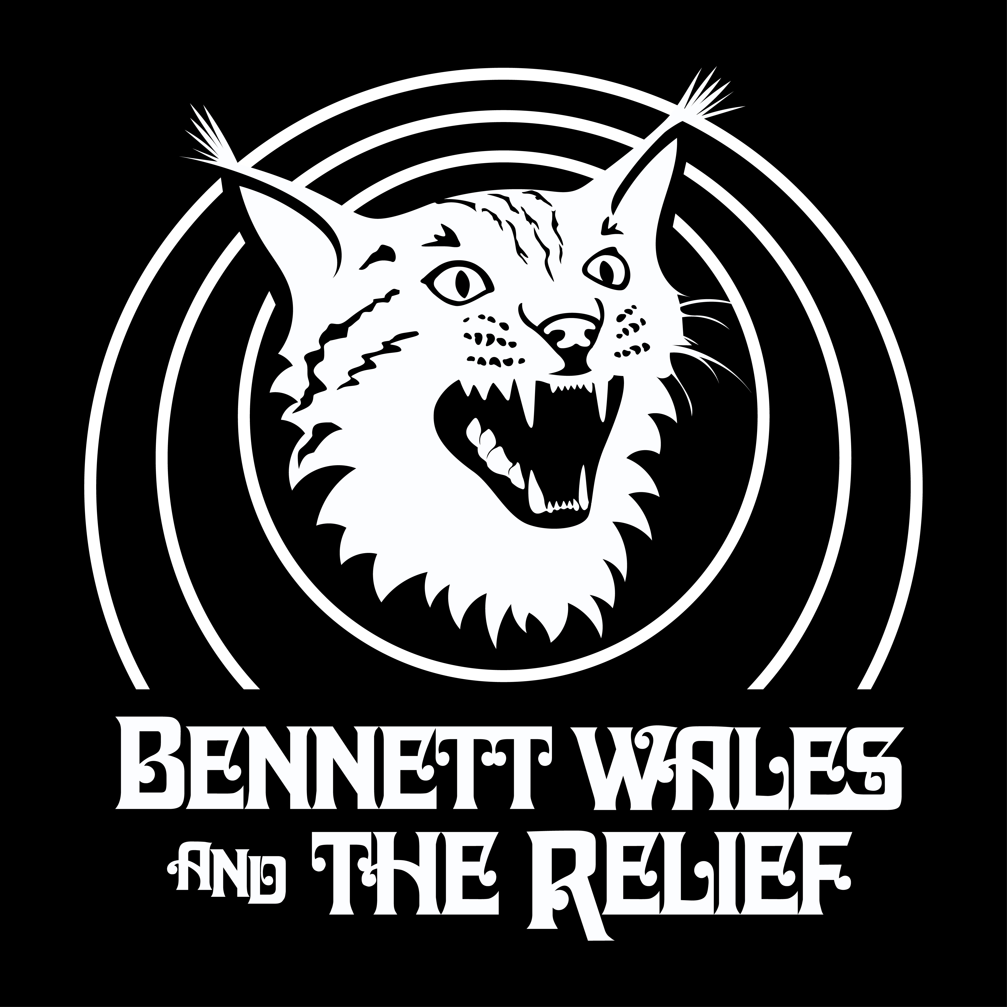 Bennett Wales & the Relief | Official Home Page