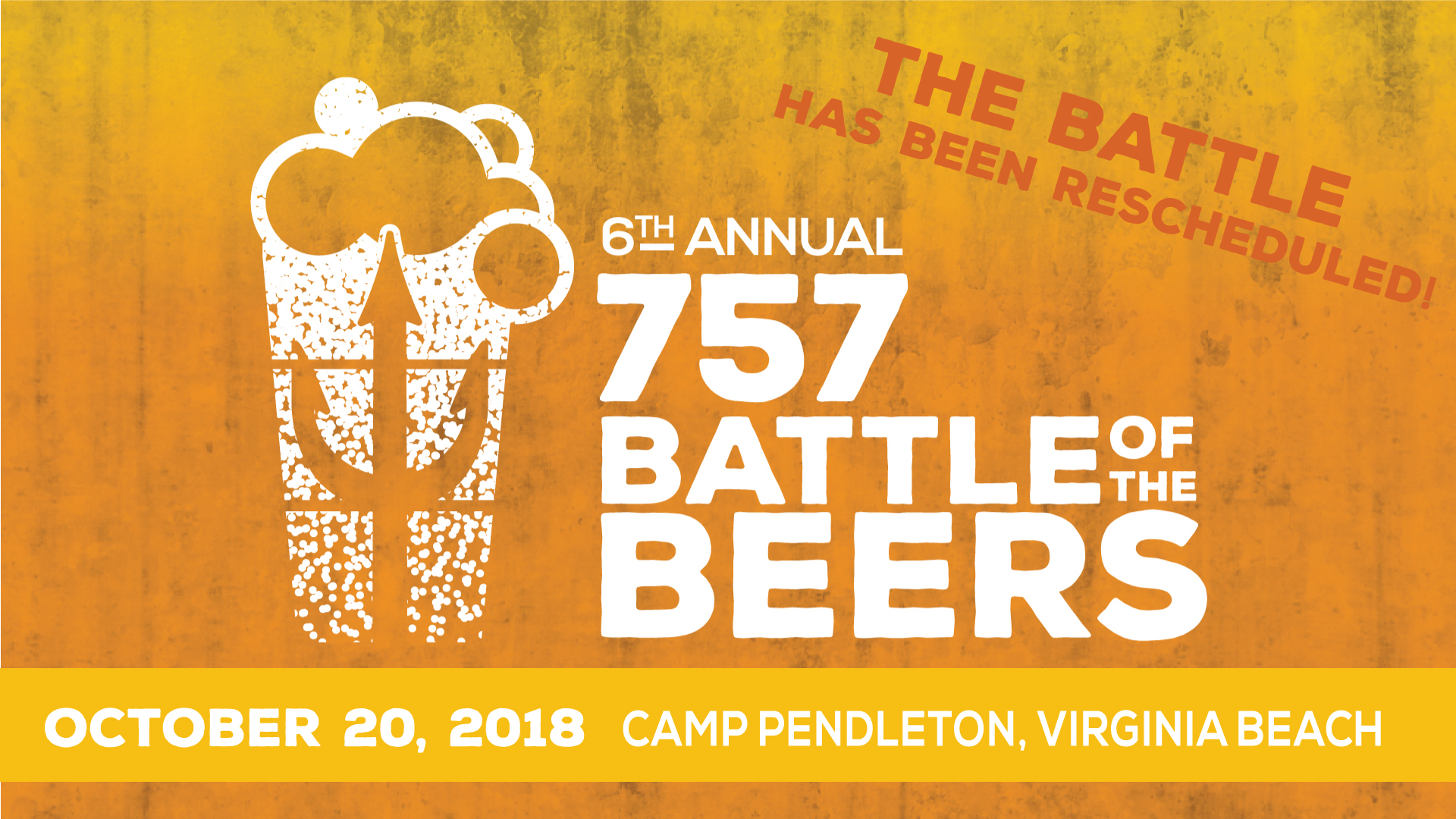th Annual 757 Battle of the Beers 2018