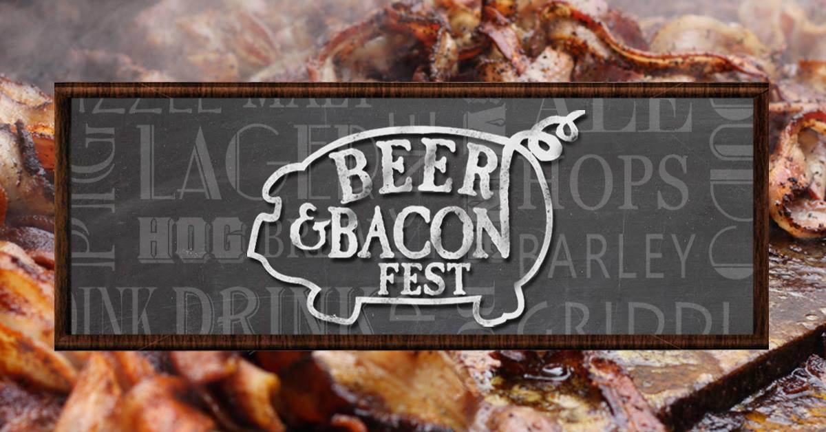 Beer & Bacon Festival